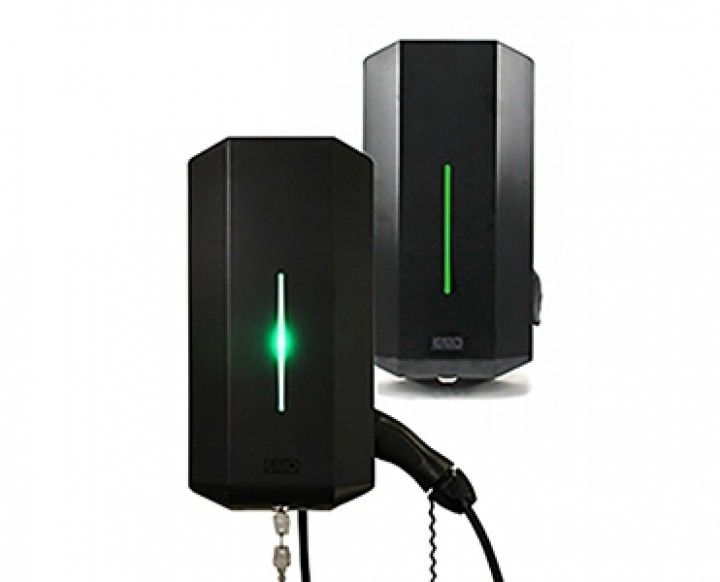 Now Stocking Home Chargers For Electric Vehicles