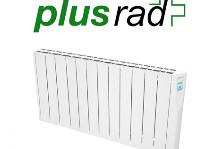 Brand New Electric Radiators Now Available