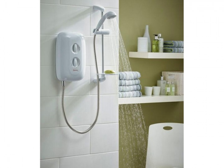 Redring 8.5Kw Electric Shower